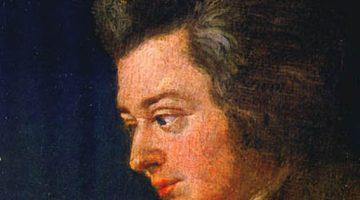 آهنگی از موتزارت (موتسارت)